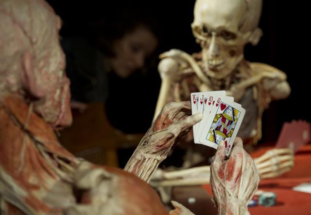 pourquoi je ne joue plus au poker..